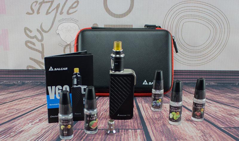 Starter-set-e-zigarette-set-Rauchfrei