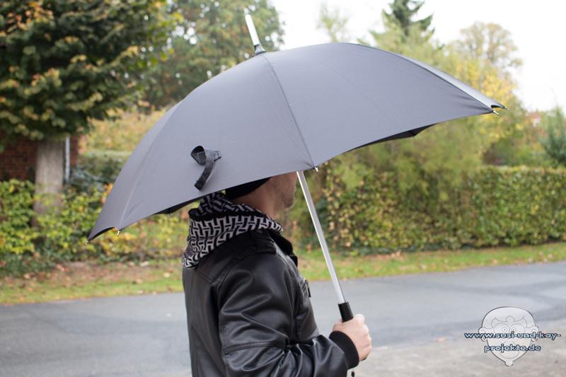 Regenschirm-Kay