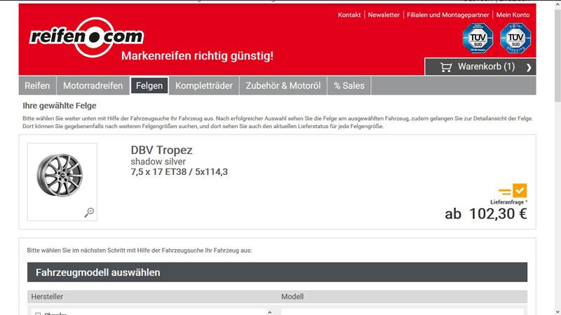 Reifen.com-Tropez-Alufelgen-Website