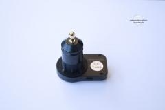 Reifendruckkontrollsystem-Empfänger-unten
