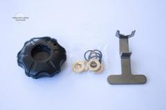 ReifendruckkontrollsystemMontage-Werkzeug