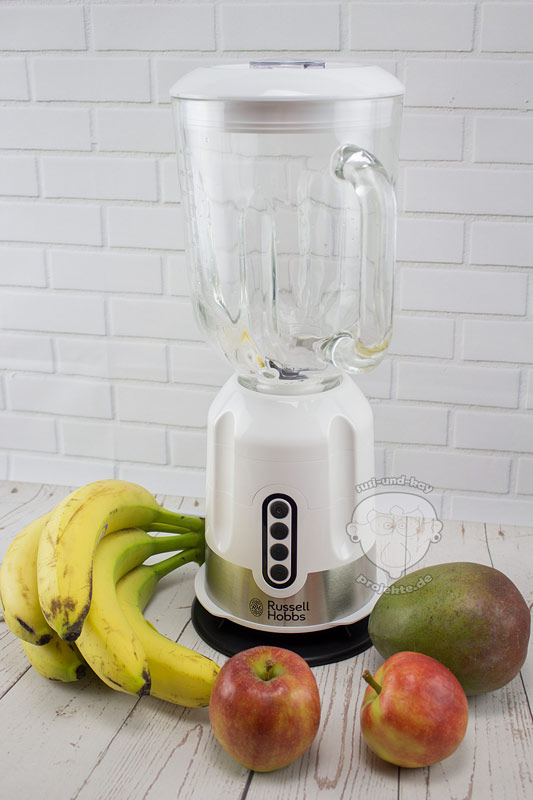 Russell-Hobbs-Standmixer-Smoothie
