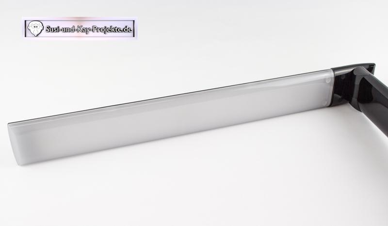 Schreibtischlampe-LED-Panel