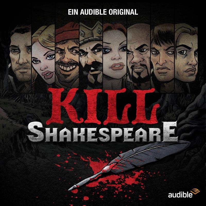 Shakespeare-Hörspiel