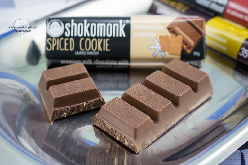 Shokomonk-Spekulatius