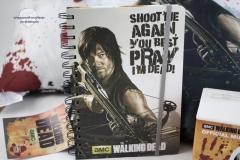 The-Walking-Dead-Notizbuch-Daryl