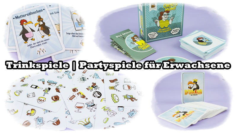 trinkspiele partyspiele f r erwachsene fsk 18 susi und kay projekte. Black Bedroom Furniture Sets. Home Design Ideas