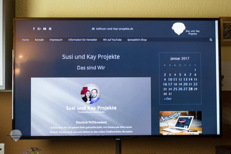 TV-Wandhalterung-Produkttest