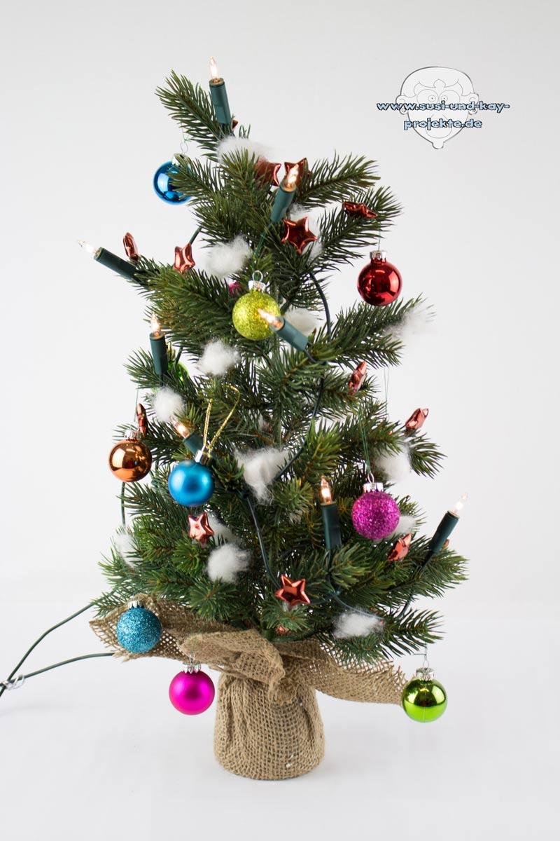 weihnachtsdekoration schm cken zu weihnachten susi und kay. Black Bedroom Furniture Sets. Home Design Ideas