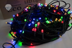 Weihnachten-Lichterkette-Bunt
