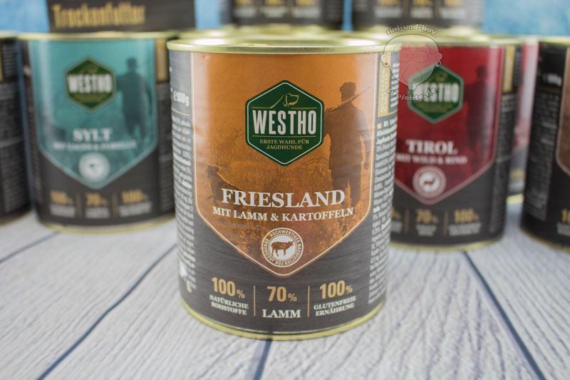 WESTHO-Hundefutter-Friesland