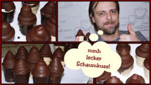Mohrenkopf Schaumkuss