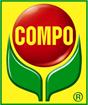 COMPO SANA Pflanztopf, logo