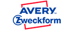 Avery Zweckform Etiketten Logo