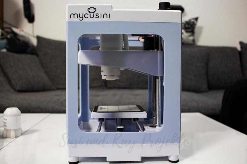 3D-Schokoladendrucker-Mycusini