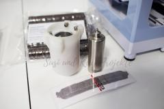 Zubehör-3D-Schokoladendrucker