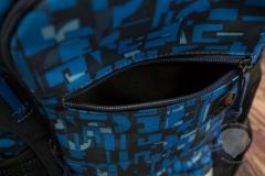 4YOU-Schultasche-Blau-erstes-Fach