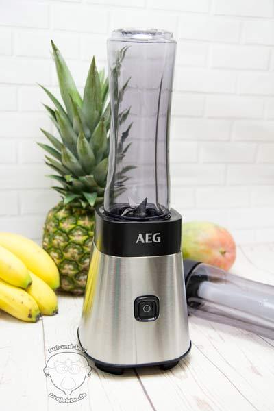 AEG-Smoothie-Mixer