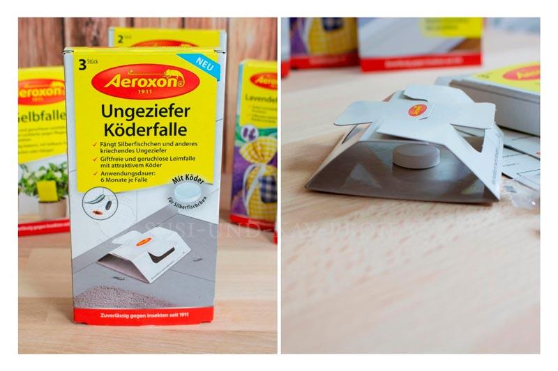 Ungeziefer-frei-mit-Aeroxon-Silberfischchen-Falle