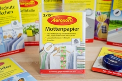 Ungeziefer-frei-mit-Aeroxon-Mottenpapier