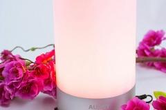 Farbwechsel-Lampe-Aukey-Orange