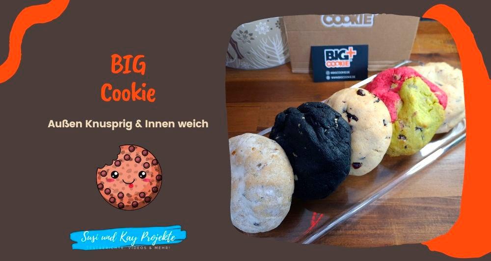 Kopie von BIG Cookie