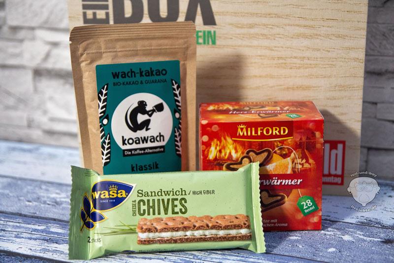 BamS-Box-Tee,-Snack-und-Kakao