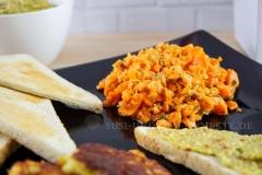 CHULUX-Küchengeräte-Karottensalat