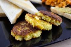 CHULUX-Küchengeräte-Kartoffel-Rösti