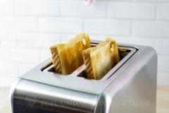 CHULUX-Küchengeräte-Toast-braun
