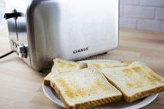 CHULUX-Küchengeräte-Toaster-mit-fertigen-Toast