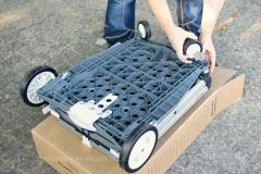 Clax-Transport-Wagen-für-Einkauf.-Aufbau