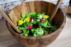 Salatschüssel-aus-Holz
