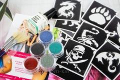 Coole-Glitzer-Tattoo-Sets-für-Jungen