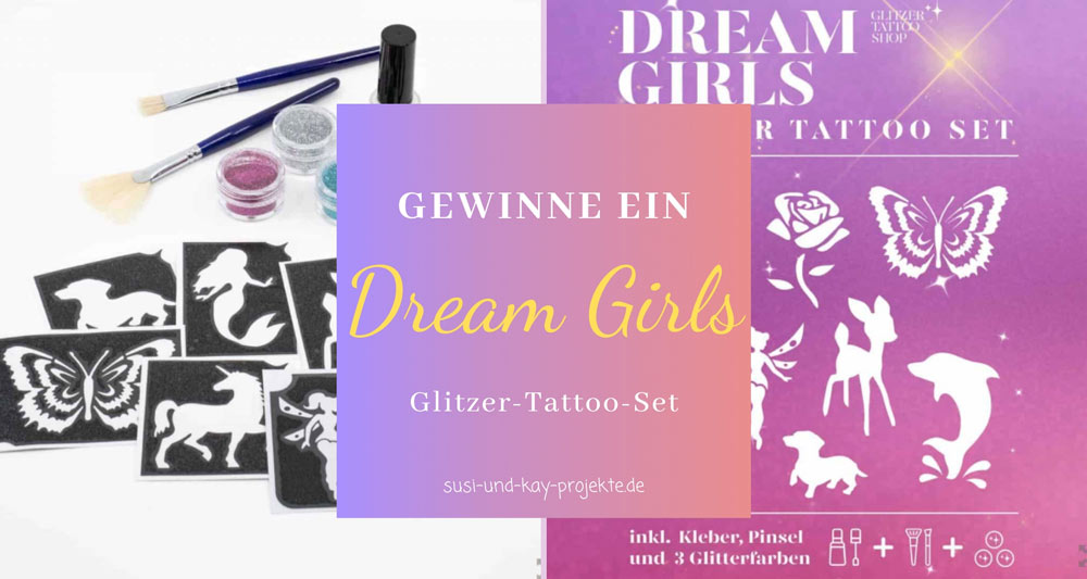 Dream-Girls-Glitzer-Thump-Beitrag