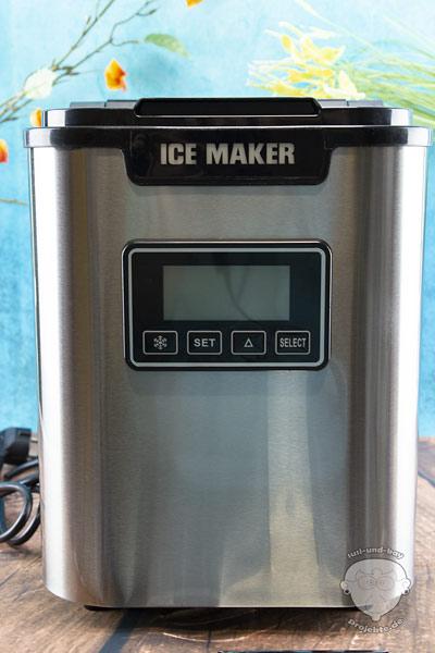 Ice-Maker-Eiswürfelmaschine