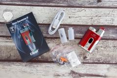 Eleaf-Pico-Squeeze-2-Kit-Zubehör