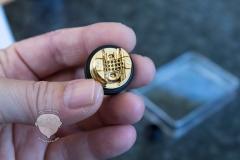 KYLIN-Mini-Schwarz-Gold