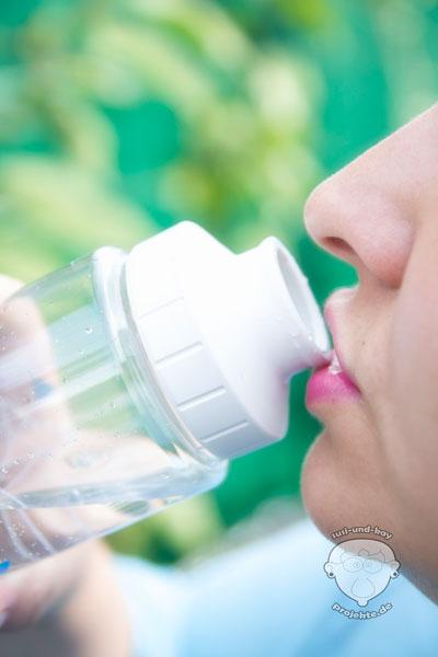 Drink2Go-Emsa-Trinkflasche-Test