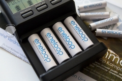 eneloop-Panasonic-Batterie-AA