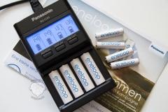 eneloop-Panasonic-Batterie