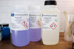 Epoxidharz-von-Harzspezialisten