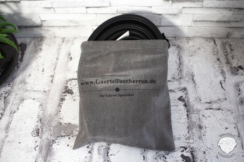 Herren-Gürtel-Online-Shop