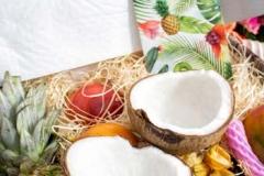 Fruchtbox-Hansen-Obst