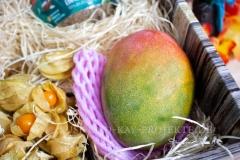 Hansen-Obst-Mango