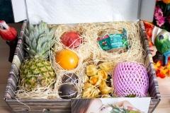 Hansen-Obst-Obstbox-Produkttest