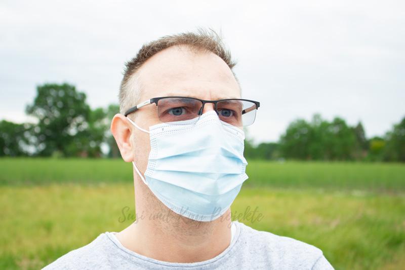HealthMask-Einweg-Masken
