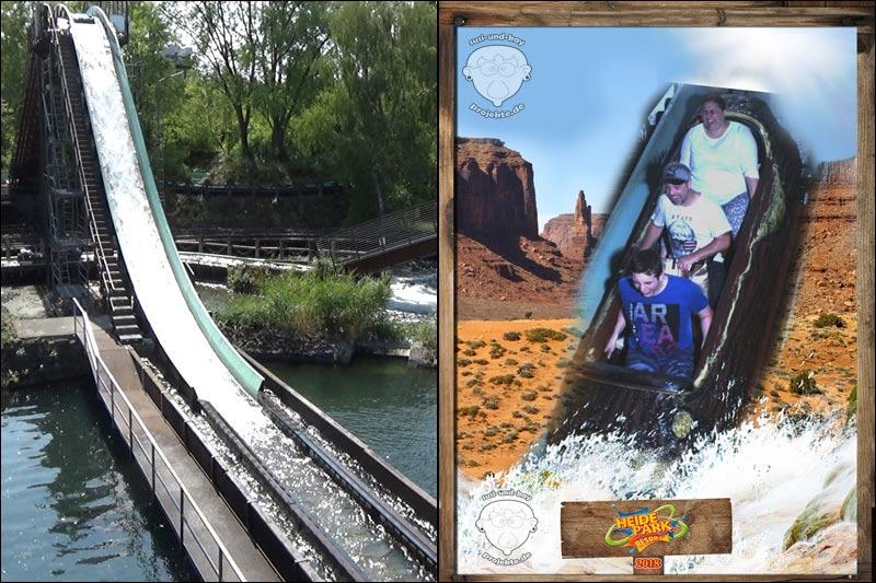 Heide-Park-Freizeitpark-Wasserspaß