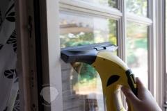 Kärcher-Fenstersauger