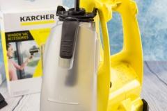 Kärcher-Schmutzwassertank